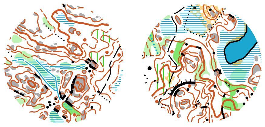 Maasto Ja Kartta